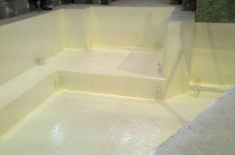 Impermeabilizantes para concreto