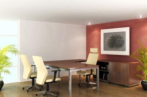 Móveis corporativos: opções para deixar o ambiente elegante e produtivo