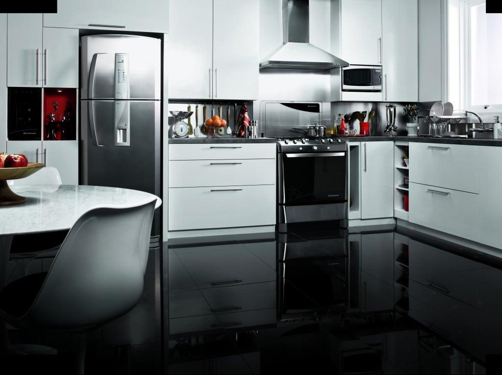 Cozinha Continental