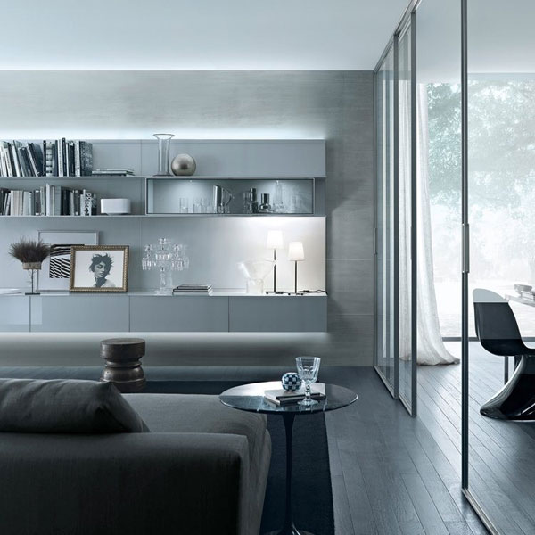 Abacus Living - Rimadesio