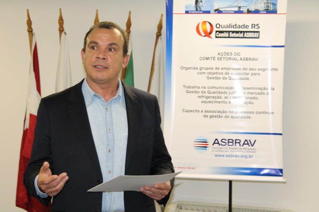 Asbrav - Programa de qualidade