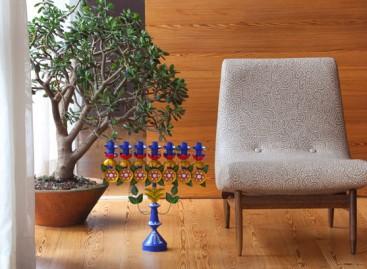 Coleção de estofados inspiradas na natureza traz opções diferentes para decoração. Confira!