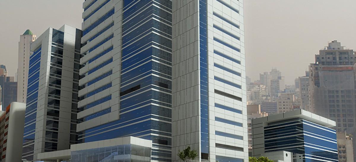 Conheça o projeto de expansão do Hospital Sírio-Libanês