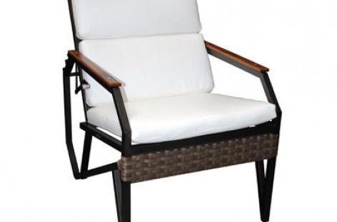 Móveis para área externa, faça sua composição com conforto e elegância!