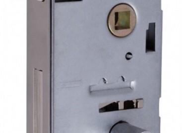 Nova fechadura que oferece acabamento diferenciado, melhor desempenho e qualidade!