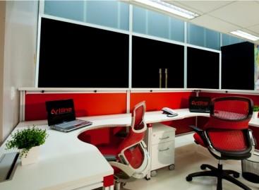 Móveis de escritório inadequados podem ser prejudiciais à saúde
