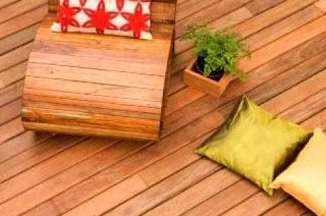 Deck de fácil instalação! Veja as várias opções para facilitar seu trabalho