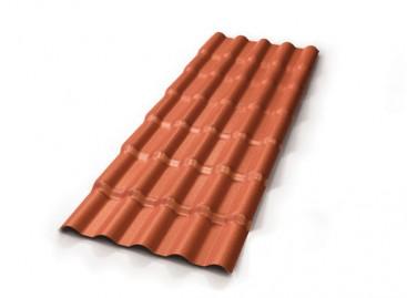 Telhas de PVC: uma alternativa ecologicamente correta para sua construção
