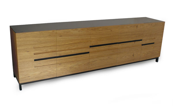 Buffet Orto - Girona Design