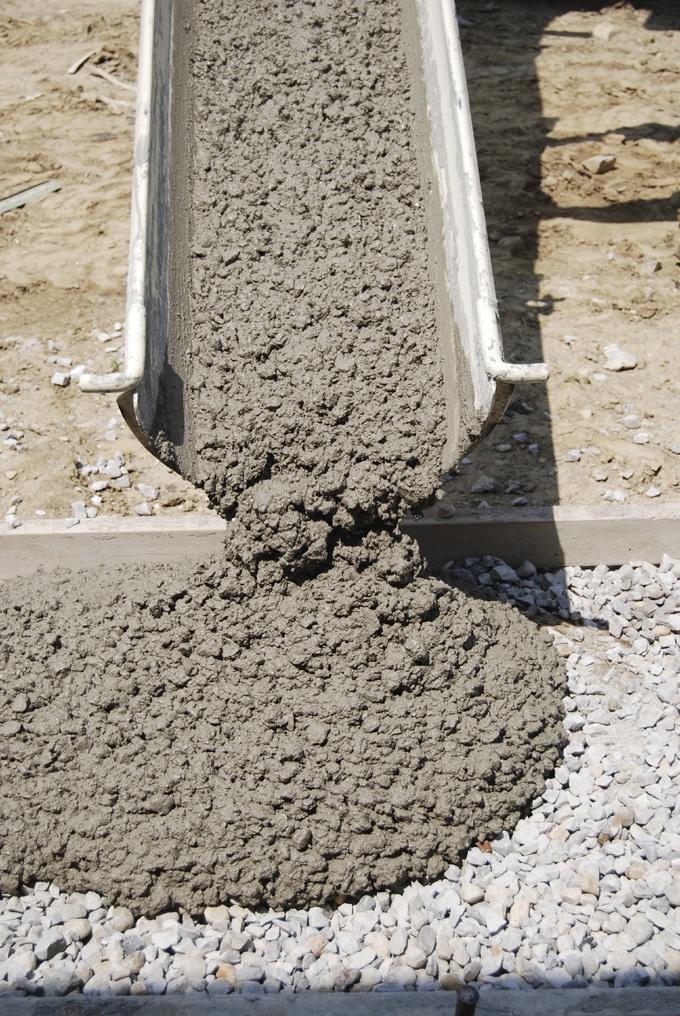Tipos de concreto 1