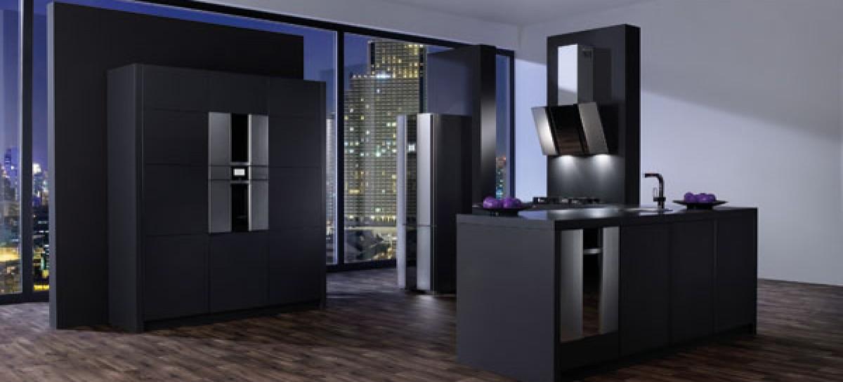 Cozinha com criatividade e tecnologia: esta combinação é possível. Confira!