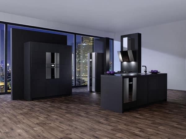 Cozinha completa linha Gorenje Pininfarina