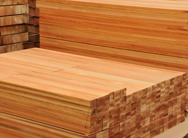 Madeira: alta tecnologia pode otimizar o uso dessa matéria-prima na construção civil