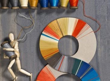Fio para tapetes e carpetes recebe grande expansão de cores