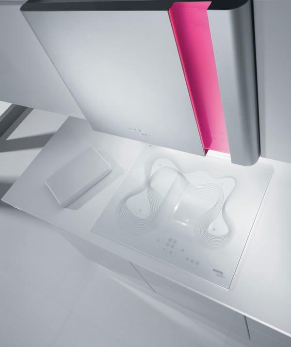 Coifa Gorenje designed by Karim Rashid