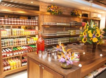 Loja modelo tem suas instalações destacada pela sustentabilidade