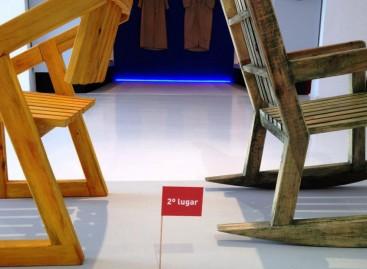 3° Prêmio Objeto Brasileiro: peças criadas com materiais reutilizados recebeu premiação!