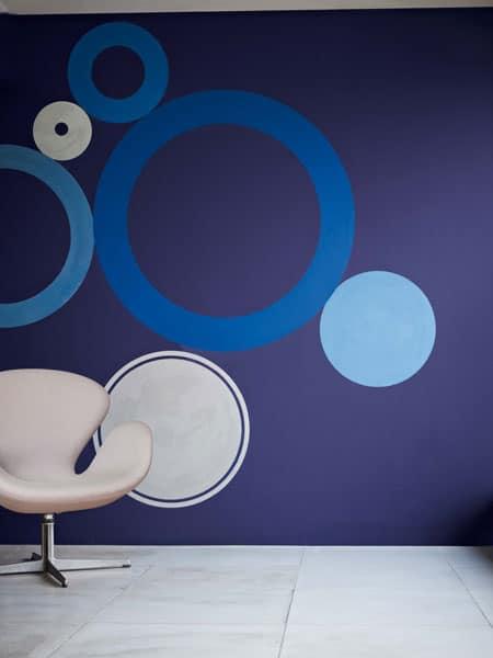 Violeta Inspirado - Colour Futures 2013 - Coral