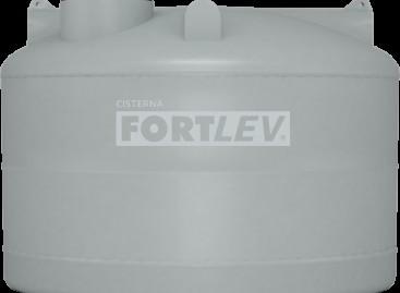 Cisterna com capacidade de 16 mil litros é boa alternativa para estiagem