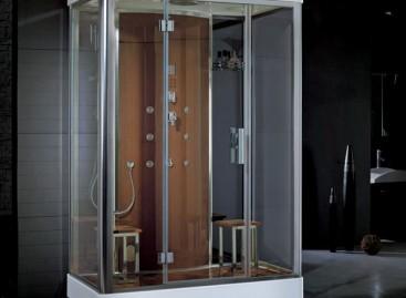 Cabines de banho para tornar seu momento íntimo ainda melhor