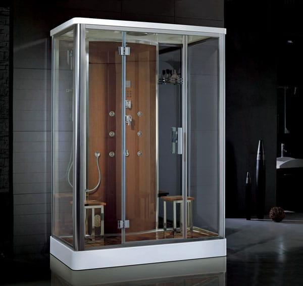 Cabine de Banho Oslo da Unique SPA