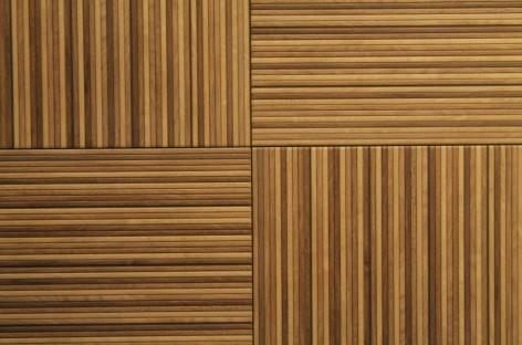 Revestimentos que imitam madeira são ótima opção para seu projeto