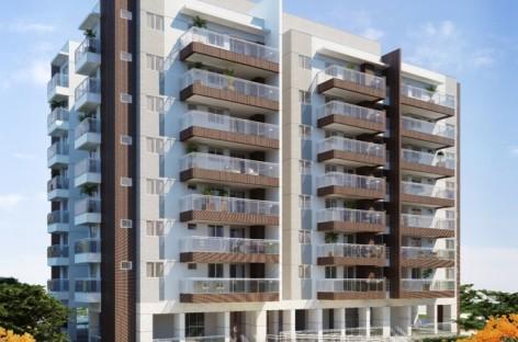 Empreendimento é oportunidade de moradia e investimento na Barra da Tijuca