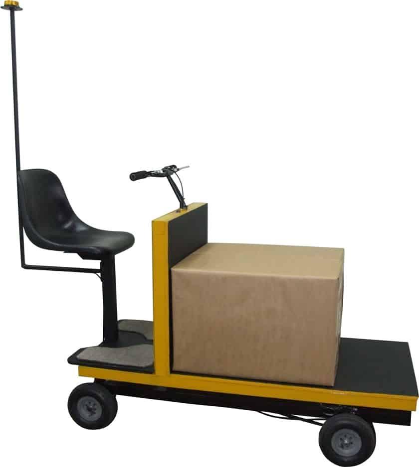 Carrinho Joape PC1 - Transporte eficiente de cargas