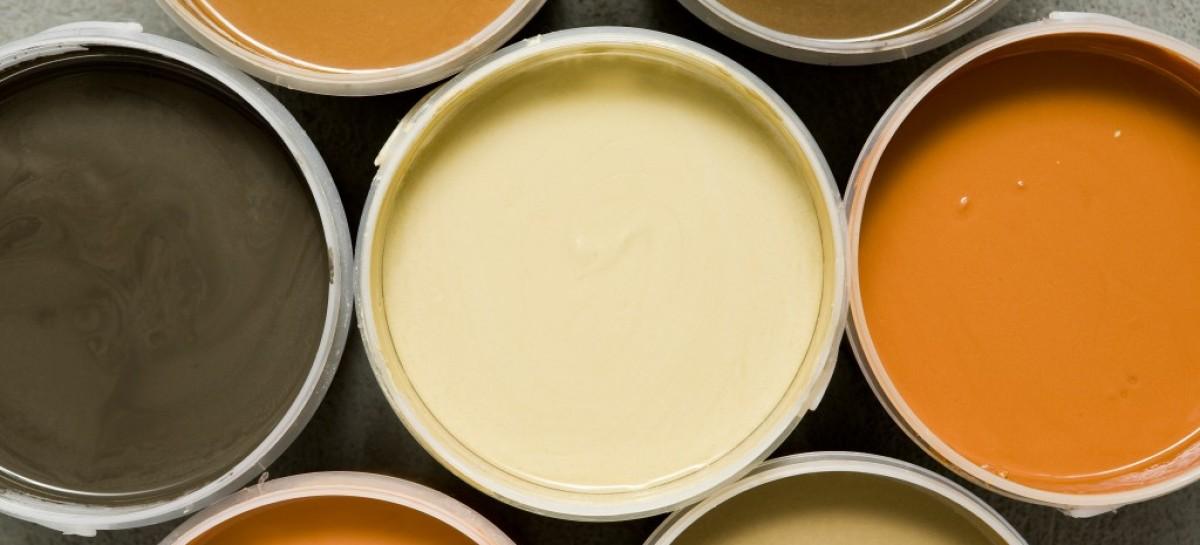O que são tintas ecológicas ou naturais?