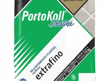 Rejuntamento com acabamento extrafino é eleito um dos melhores produtos de 2012