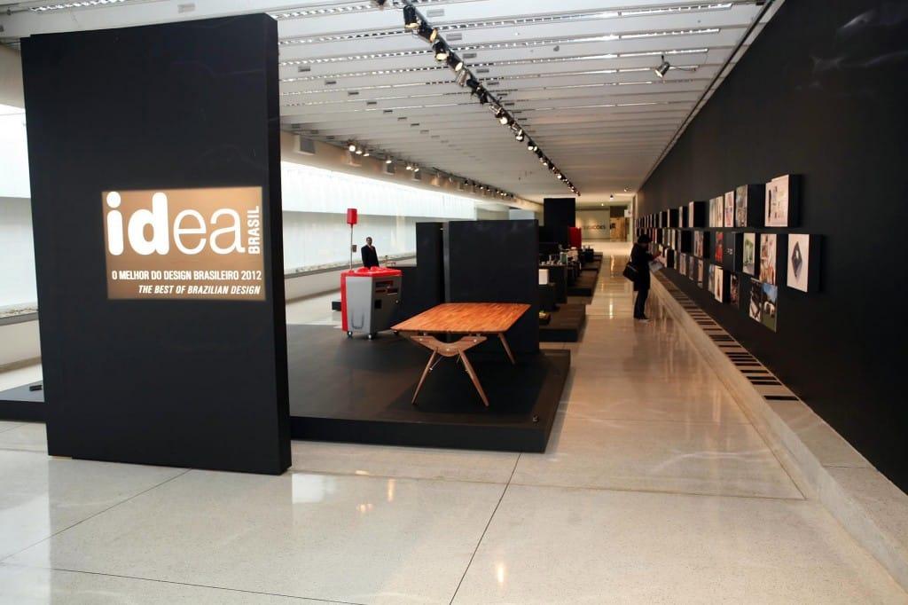 """IDEA Brasil – """"O melhor do design brasileiro"""""""