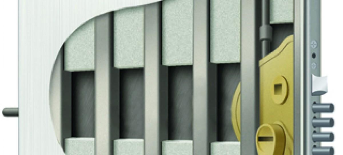 Porta antiarrombamento: sua casa pode ficar bonita e segura!