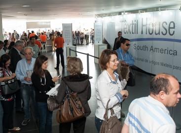 Têxtil House Fair terá duas temporadas a partir de 2013