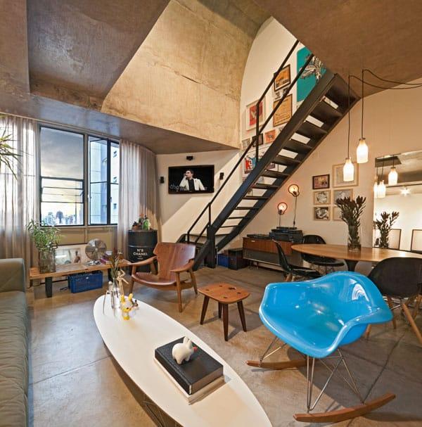 Projeto das arquitetas Marina e Fernanda Dubal, da Dad Arquitetura