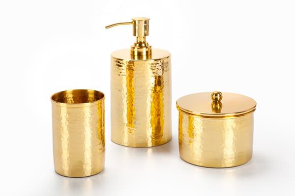 Acessórios para banheiro, renove o ambiente para o Ano Novo!