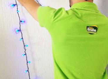 Instalação das luzes de Natal: veja dicas para criar uma decoração criativa!