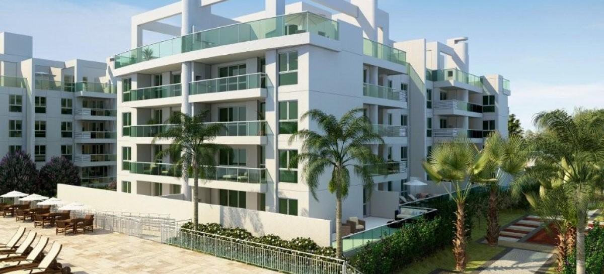 Residencial recém inaugurado tem inúmeras vantagens e visa ser bom investimento. Confira!