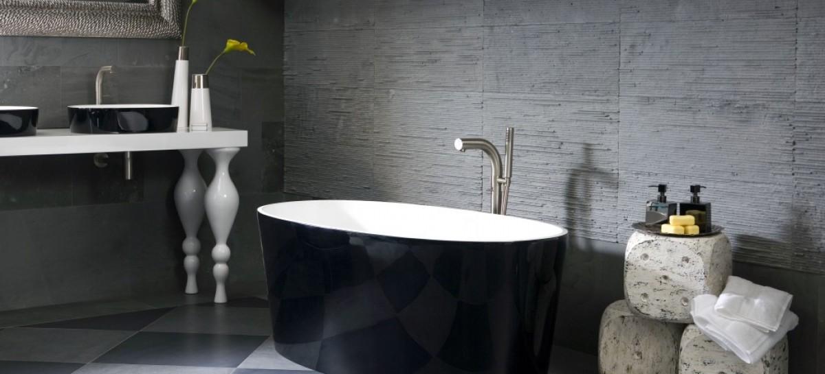 Banheira estilosa está entre 100 melhores produtos de design 2012