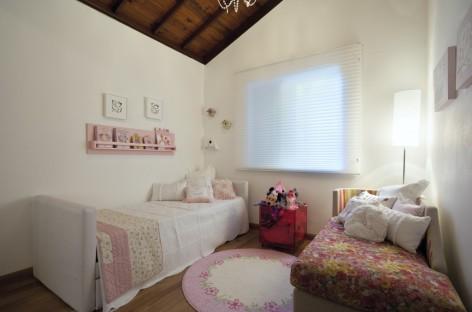 Como preparar o quarto da criança quando os pais são separados!
