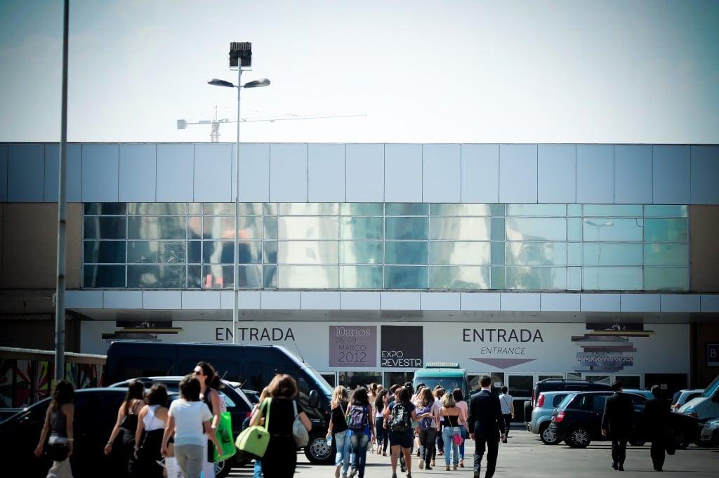 Expo Revestir Edição 2012