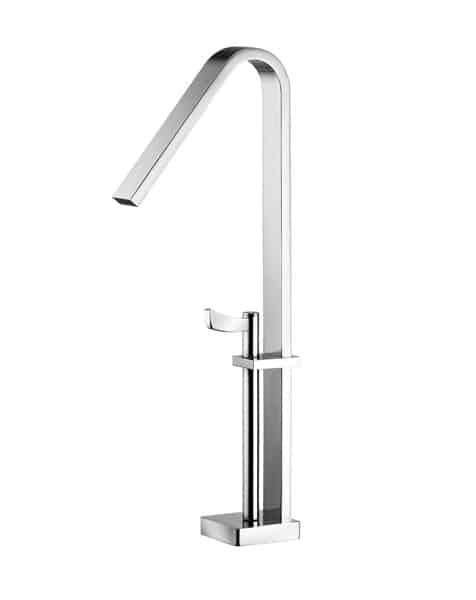 misturadores de alto padrão para cozinhas e banheiros