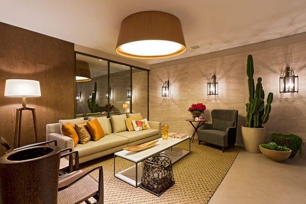 Ambiente de Estela Netto na Casa Cor 2012