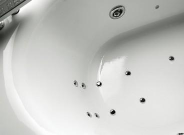 Como cuidar de sua banheira?