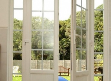 Tipos de portas e janelas