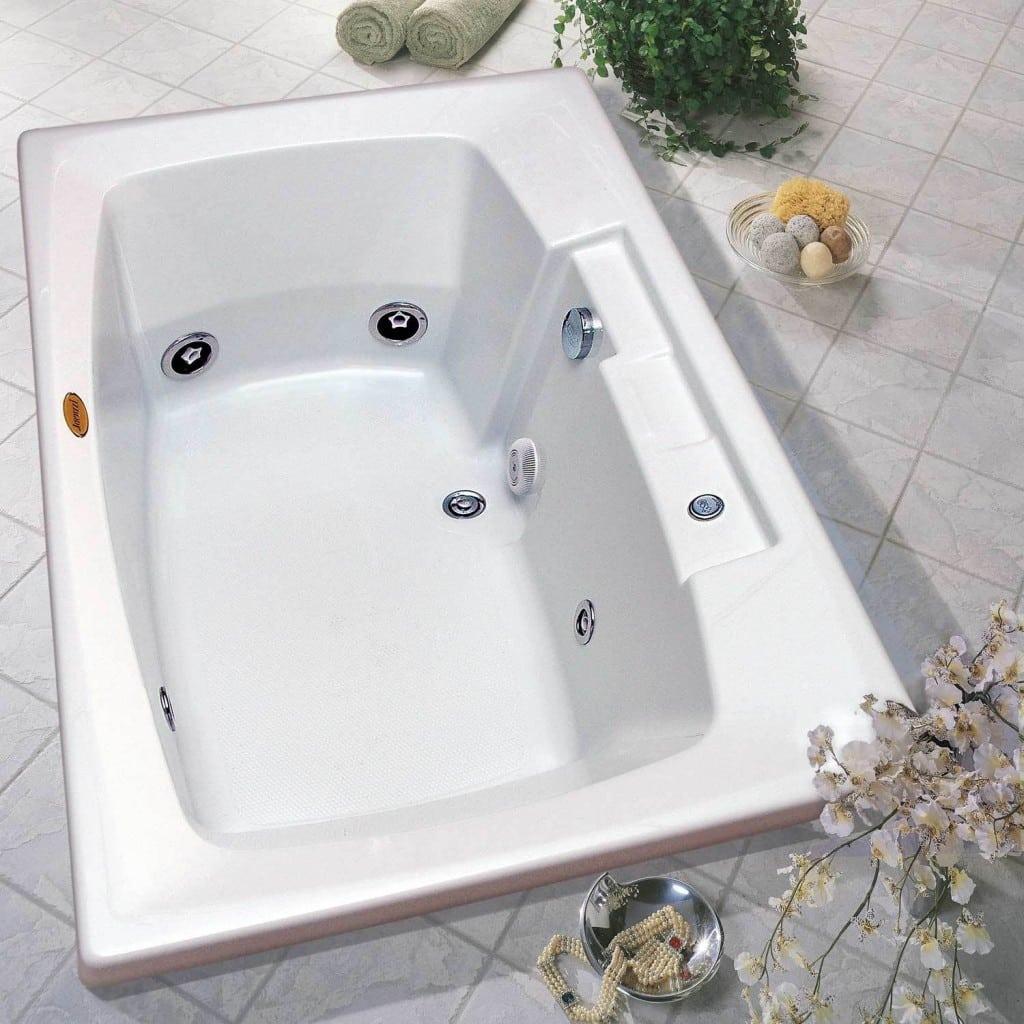 Como escolher a melhor banheira para sua casa