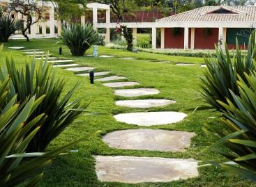 Jardim: a importância de traçar caminhos funcionais