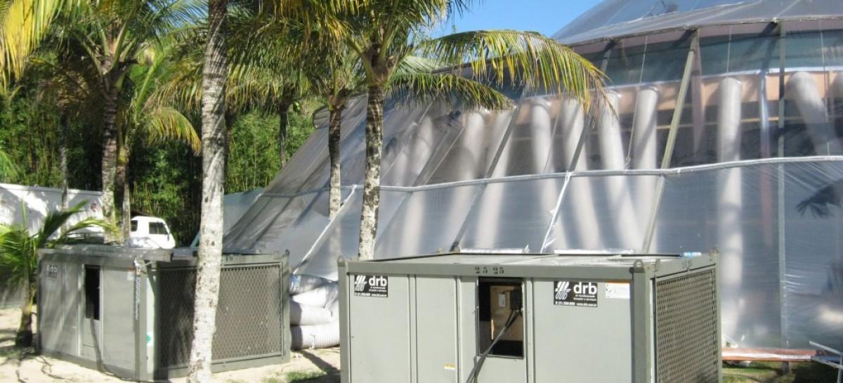 Ar Condicionado Roof Top (Rooftop)