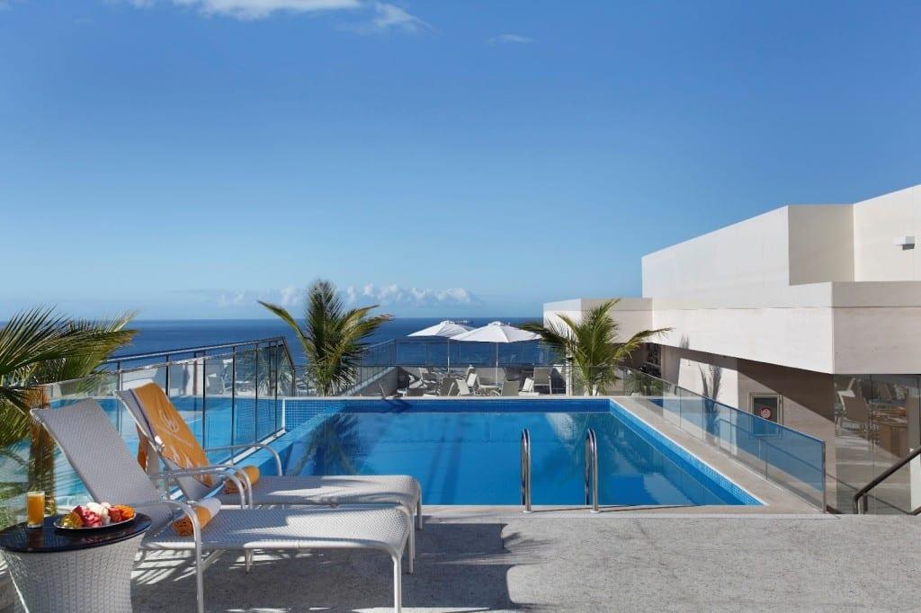 Banheira spa ou piscina de cobertura quais as vantagens for Cobertura piscina