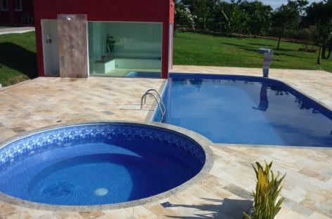 Projetos de piscinas, ideias para inspirar