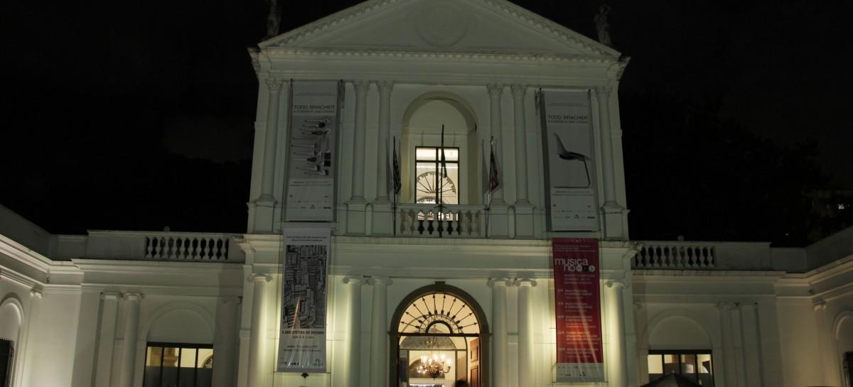 Museu da Casa Brasileira realiza visitas noturnas em fevereiro